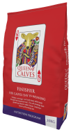 Queen of Calves Finisher