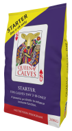 Queen of Calves Starter